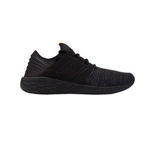New Balance Cruz V2 Black Running Shoes 8.5